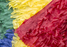 Colorful pinata Royalty Free Stock Photography