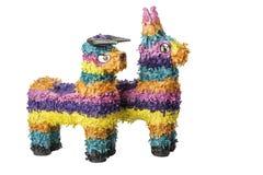 Colorful Pinatas Stock Photos