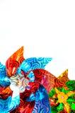 Colorful Pinwheel Royalty Free Stock Images
