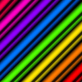 Colorful pipes background Stock Photography