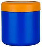 Colorful Plastic Storage Container Stock Images