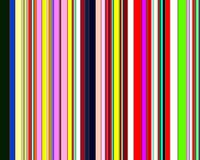 Colorful playful abstract lines, pattern royalty free stock images