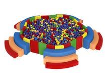 Free Colorful Playground Stock Photos - 23512003