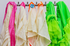 Colorful rag Royalty Free Stock Photo