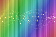 Colorful rainbow background with vertical stripes Royalty Free Stock Photo
