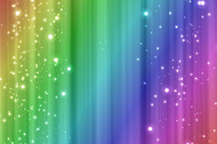 Colorful rainbow background royalty free stock photos