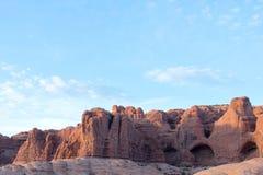 Arches National Park, Moab, Utah. royalty free stock image