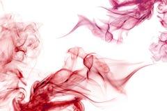 Free Colorful Red Smoke Stock Image - 18263011