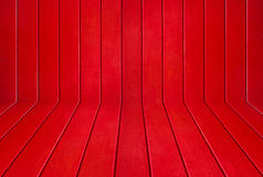 Colorful red wood texture background Royalty Free Stock Image