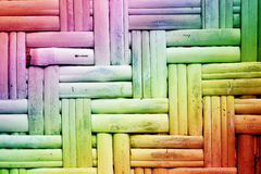 Colorful Reed Background. Abstract Pattern royalty free stock photography