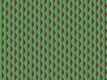 Colorful Rhombus Texture stock illustration