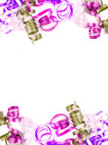 Colorful ribbon Royalty Free Stock Images