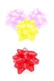Colorful ribbon Royalty Free Stock Photography