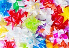 Colorful ribbon Royalty Free Stock Photo