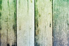 Colorful rough wooden texture background Royalty Free Stock Images