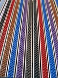 Colorful rubber industry background, technology, Royalty Free Stock Image