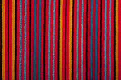 Colorful rug Stock Photos