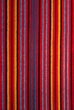 Colorful rug royalty free stock photo