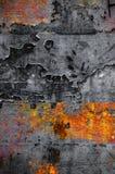 Colorful Rusty Art 2 Stock Photos