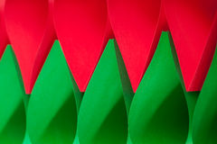 Colorful Sawtooth Background Abstract Stock Photo
