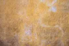 Colorful scratched vintage background. colored stucco texture Stock Image