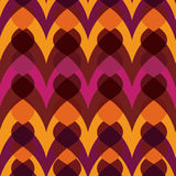 Colorful seamless abstract pattern Royalty Free Stock Photo