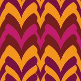 Colorful seamless abstract pattern Stock Image
