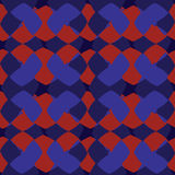 Colorful seamless abstract pattern Stock Photo