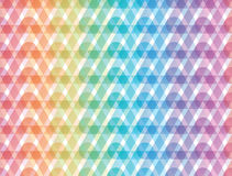 Colorful seamless background. Royalty Free Stock Photo
