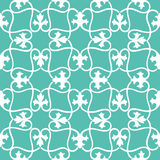Colorful  seamless floral pattern vintage background  Stock Photo
