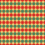 Colorful seamless pattern Royalty Free Stock Photos