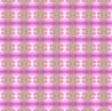 Colorful seamless pattern for any design Stock Image