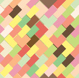 Colorful Seamless pattern, background Royalty Free Stock Photo