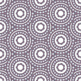 Colorful seamless vector pattern. Stock Photography