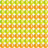 Colorful shape pattern for business. Colorful pattern for web and graphic projects Royalty Free Stock Photo