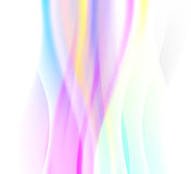 Colorful Shaped Wallpaper Abstract Background Royalty Free Stock Photo
