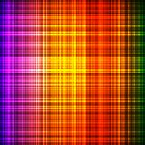 Colorful  shiny colorful checked background Royalty Free Stock Image
