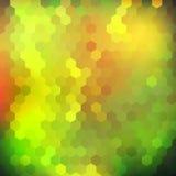 Colorful shiny geometric background Royalty Free Stock Photo