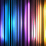 Colorful and shiny stripes background. With place for your text. Vector Illustration of Colorful and shiny stripes background. With place for your text vector illustration
