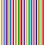 Colorful shiny strips. Abstract texture Royalty Free Stock Photos