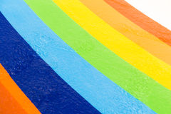 Colorful slide Royalty Free Stock Image