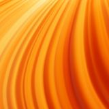 Colorful smooth twist light lines. EPS 10 Stock Images