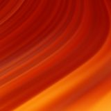 Colorful smooth twist light lines. EPS 10. Vector file included Stock Photo