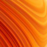 Colorful smooth twist light lines. EPS 10 Royalty Free Stock Image