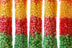 Colorful Snack Royalty Free Stock Image