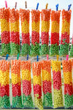 Colorful Snack Stock Photos