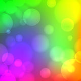 Colorful soft blurry background Stock Photos