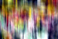 Colorful Soft Texture, Hues, Shades On Vivid Abstract Background Stock Image