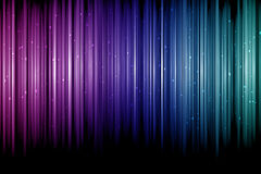 Colorful sparkling background royalty free stock photos