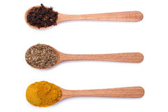 Free Colorful Spices Stock Photos - 51883713
